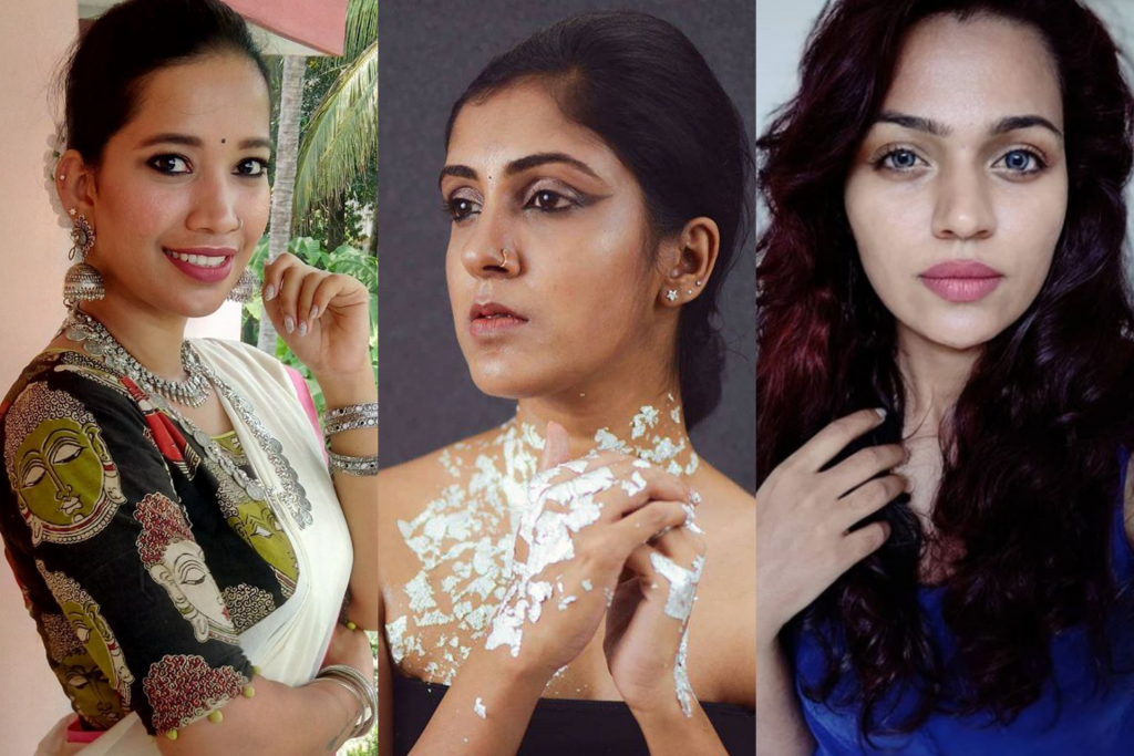 10 Beauty Bloggers From Kerala You Need Follow Right Now Pinklungi